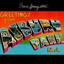 GREETINGS FROM ASBURY PARK, N.J. - VINILO REMASTERIZADO