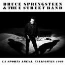 LA SPORTS ARENA, CALIFORNIA 1988 - 3CD - OFICIAL SONIDO DEFINITIVO - 23 ABRIL 1988