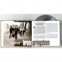 CD 18 TRACKS (1999) EDICION LIMITADA DIGIPACK FRANCIA CON LIBRITO