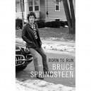 BORN TO RUN - Por Bruce Springsteen - En inglés