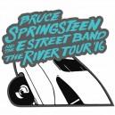 PIN OFICIAL METALICO GIRA THE RIVER 2016