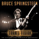 20% Oferta - CD TUNNEL VISION - THE CLASSIC 1988 STOCKHOLM BROADCAST