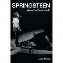 SPRINGSTEEN: A NOTION DEEP INSIDE - Por Greg B. Miller - En inglés