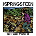 20% Oferta - CD UPPER DARBY THEATER '95 - LIVE THE GHOST OF TOM JOAD BROADCAST