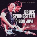 20% Oferta - 2CD LIVE ON AIR - BRUCE SPRINGSTEEN & BON JOVI - 1998 RADIO BROADCAST