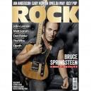 60% Oferta - REVISTA THIS IS ROCK - Nº 119 -MAYO 2014 - ESPAÑA - BRUCE PORTADA + 8 PAG.