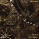 FOLKWAYS - A VISION SHARED - A TRIBUTE TO WOODY GUTHRIE AND LEADBELLY - CD 1988 (2012)