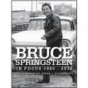 BRUCE SPRINGSTEEN IN FOCUS 1980-2012 - por DEBRA ROTHENBERG