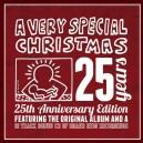 A VERY SPECIAL CHRISTMAS 25 YEARS - 2CD 2012 ESPECIAL NAVIDAD