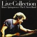 LIVE COLLECTION VOL.1 - CD SINGLE EP JAPON - REEDICION 2004