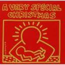 A VERY SPECIAL CHRISTMAS - LP 1987 ORIGINAL ESPECIAL NAVIDAD