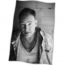 25% Oferta - BANDERA BRUCE SPRINGSTEEN FOTO DANNY CLINCH