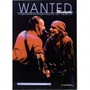 WANTED MAGAZINE - Nº 1 - BRUCE SPRINGSTEEN BOOTLEG GUIDE