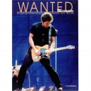 WANTED MAGAZINE - Nº 2 - BRUCE SPRINGSTEEN BOOTLEG GUIDE