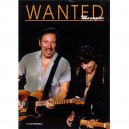 WANTED MAGAZINE - Nº 4 - BRUCE SPRINGSTEEN BOOTLEG GUIDE