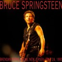 BRENDAN BYRNE ARENA, EAST RUTHERFORD, NEW JERSEY, 24 JUNIO 1993 - 4CD - OFICIAL SONIDO DEFINITIVO