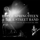 BRENDAN BYRNE ARENA, EAST RUTHERFORD, NEW JERSEY, 20 AGOSTO 1984 - 3CD - OFICIAL SONIDO DEFINITIVO