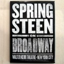 MAGNET IMAN OFICIAL SPRINGSTEEN ON BROADWAY