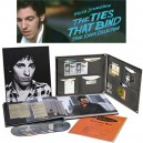 THE TIES THAT BIND: THE RIVER COLLECTION - 4CD/3DVD BOX-SET