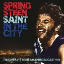 30% Oferta - 2CD SAINT IN THE CITY - THE COMPLETE WGTB RADIO BROADCAST 1974