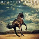 WESTERN STARS - CD EUROPA (14 JUNIO 2019)