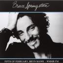 FIFTH OF FEBRUARY, BRYN MAWR, WMMR FM - MAIN PONT 1975