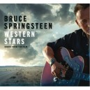 WESTERN STARS: SONGS FROM THE MOVIE - CD EUROPA (25 OCTUBRE 2019) B.S.O.