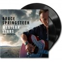 WESTERN STARS: SONGS FROM THE MOVIE - 2LP EUROPA (25 OCTUBRE 2019) B.S.O.