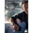 DVD WESTERN STARS - A FILM BY THOM ZIMNY & BRUCE SPRINGSTEEN - SOLO IMPORTACION