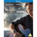 BLU-RAY WESTERN STARS - A FILM BY THOM ZIMNY & BRUCE SPRINGSTEEN - SOLO IMPORTACION