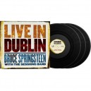 LIVE IN DUBLIN - 3LP EUROPA (NUEVA EDICION 21.02.2020)