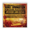 50% Oferta - MAGNET AMERICAN LAND SEEGER SESSIONS