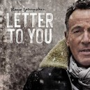 LETTER TO YOU - CD EUROPA (23 OCTUBRE 2020)