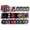 LITTLE STEVEN - ROCKNROLL REBEL: THE EARLY WORK - CAJA 10 CD+3DVD