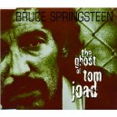 30% Oferta - THE GHOST OF TOM JOAD + 3 TEMAS - CD SINGLE EUROPA (1995)