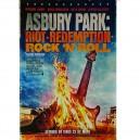 POSTER OFICIAL ASBURY PARK: RIOT*REDEMPTION ROCK'N'ROLL - EDICION ESPAÑOLA - POSTER GIGANTE