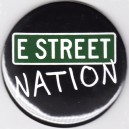 50% Oferta - CHAPA GRANDE SPRINGSTEEN - E STREET NATION