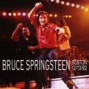 BOSTON GARDEN, BOSTON, MASSACHUSETTS, 13 DICIEMBRE 1992 - 3CD - OFICIAL SONIDO DEFINITIVO