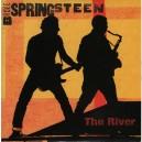 THE RIVER.- CD SINGLE PROMOCIONAL ESPAÑA (2001) - RARISIMO