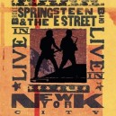 2CD LIVE IN NEW YORK CITY (2001)